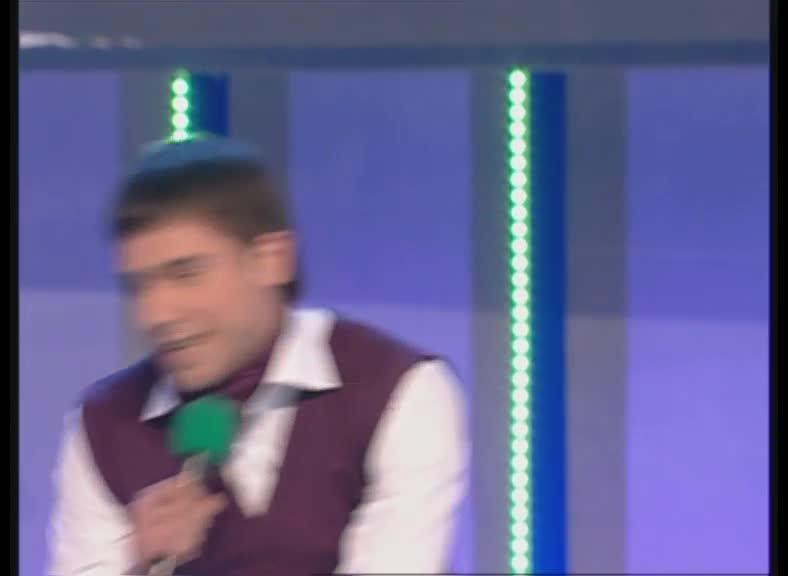 КВН 2011 Высшая лига ГородЪ ПятигорскЪ 1/4 финала визитная карточка