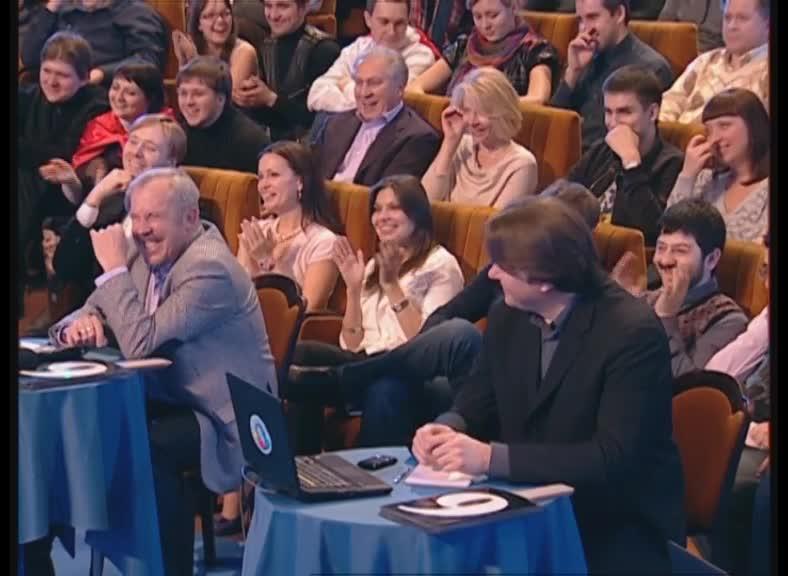КВН 2011 Высшая лига ГородЪ ПятигорскЪ 1/8 финала визитная карточка