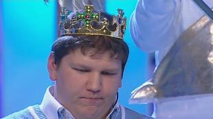 КВН. Лучшее Сезон-1 Ананас. Приветствие. Премьер лига. Финал 2011 года.