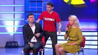 КВН. Лучшее Сезон-1 БГУ. Приветствие. Высшая Лига. Первая 1/8 2013 года.