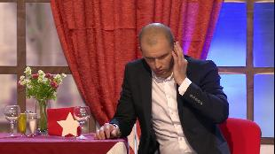 КВН. Лучшее Сезон-1 Чечня. СТЭМ. Высшая Лига. Третья 1/4 2013 года.