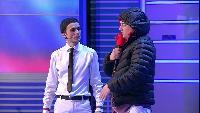 КВН. Лучшее Сезон-1 Днепр. Приветствие. Высшая Лига. Первая 1/8 2013 года.