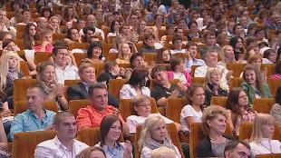 КВН. Лучшее Сезон-1 Факультет Журналистики. Приветствие. Премьер лига. Финал 2011 года.