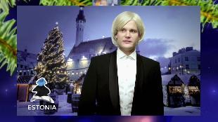 КВН. Лучшее Сезон-1 Факультет Журналистики. Приветствие. Высшая Лига. Финал 2012 года.