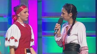 КВН. Лучшее Сезон-1 Мисс Мира. Премьера. Премьер лига. Вторая 1/2 2012 года.