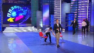КВН. Лучшее Сезон-1 Одесса. Приветствие. Высшая Лига. Вторая 1/4 2013 года.