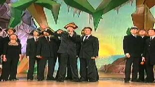 КВН Нарезки КВН Высшая лига (2004) - Астана.kz - Сочи