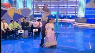 КВН Нарезки КВН Высшая лига (2005) 1/4 - Астана.kz - Музыкалка