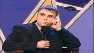 КВН Нарезки КВН Высшая лига (2005) 1/8 - Астана.kz - Приветствие