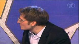 КВН Нарезки КВН Высшая лига (2005) 1/8 - МаксимуМ - Приветствие