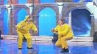 КВН Нарезки КВН Высшая лига (2006) 1/2 - МаксимуМ - Приветствие