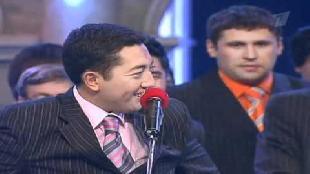 КВН Нарезки КВН Высшая лига (2006) 1/2 - МаксимуМ - Разминка