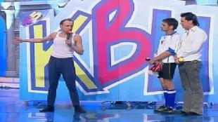 КВН Нарезки КВН Высшая лига (2006) 1/4 - МаксимуМ - КОП