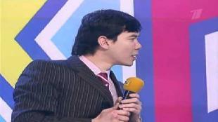 КВН Нарезки КВН Высшая лига (2006) 1/8 - Астана.kz - Приветствие