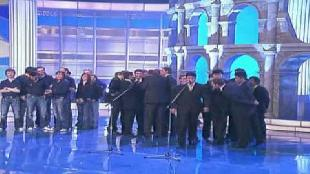 КВН Нарезки КВН Высшая лига (2006) 1/8 - Астана.kz - Разминка