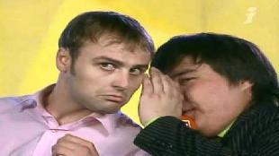 КВН Нарезки КВН Высшая лига (2006) - Астана.kz - Юрмала