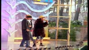 КВН Нарезки КВН Высшая лига (2007) - Астана.kz - Юрмала