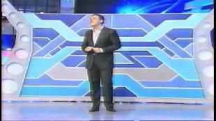 КВН Нарезки КВН Высшая лига (2008) 1/2 - МаксимуМ - Музыкалка