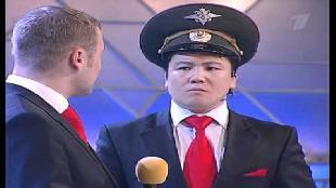 КВН Нарезки КВН Высшая лига (2008) 1/4 - Астана.kz - Фристайл
