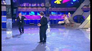 КВН Нарезки КВН Высшая лига (2008) 1/4 - МаксимуМ - Фристайл