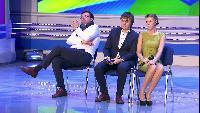 КВН. Премьер лига 2014 Сезон-1 Третья игра одной восьмой финала