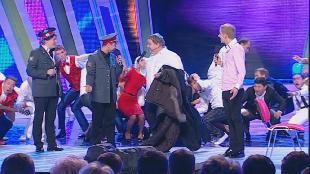 КВН. Высшая лига 2011 Сезон-1 Юбилей КВН