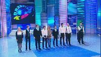 КВН. Высшая лига 2012 Сезон-1 Третья игра одной восьмой финала