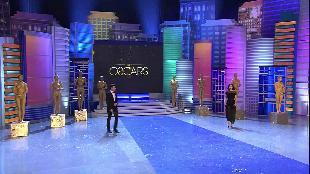 КВН. Высшая лига 2013 Сезон-1 Третья игра одной восьмой финала