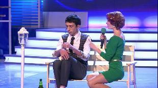 КВН. Высшая лига 2013 Сезон-1 Вторая игра одной восьмой финала