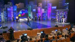 КВН. Высшая лига 2014 Сезон-1 Первая игра полуфинала