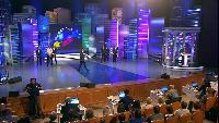 КВН. Высшая лига 2014 Сезон-1 Вторая игра полуфинала