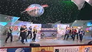 КВН Высшая лига Высшая лига 2002 - Финал