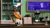Лаборатория гения Сезон-1 Серия 12