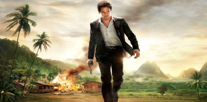 Смотреть Ларго Винч 2: Заговор в Бирме