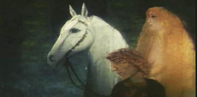 Смотреть Легенда о леди Годиве (Беларусьфильм, 2004) • Видеоняня ТВ