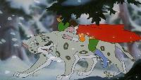 Легенда о спящей красавице Сезон 1 Принц Рэкал