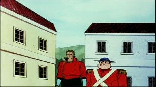 Легенда о Зорро (1991) Сезон-1 Серия 29