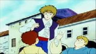 Легенда о Зорро (1991) Сезон-1 Серия 38