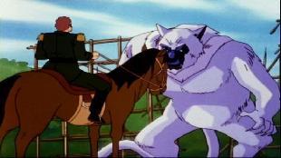 Легенда о Зорро (1991) Сезон-1 Серия 43