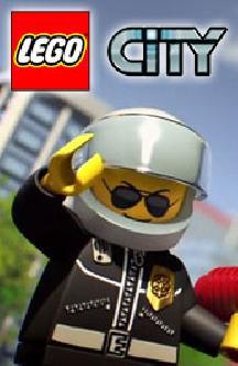 Смотреть Лего. City
