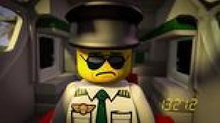 Лего. City Сезон-1 Приключение в воздухе