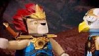 Лего. Легенды Чимы Сезон-1 19 серия