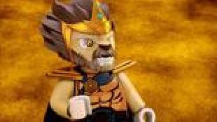 Лего. Легенды Чимы Сезон-1 20 серия