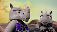 Лего. Легенды Чимы Сезон-1 22 серия