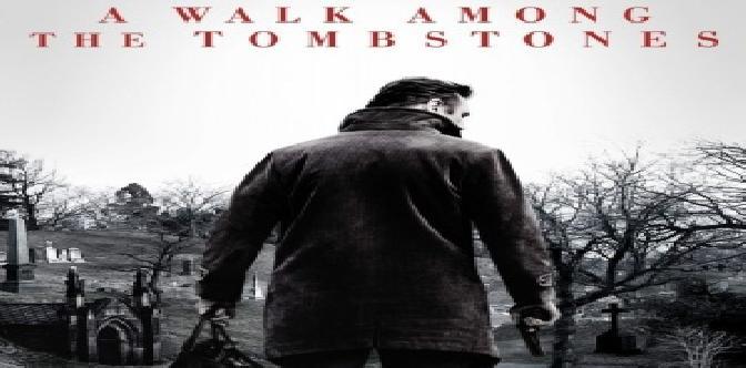 Смотреть Лиам Нисон и его незабываемая «Прогулка среди могил»