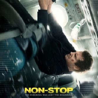 Смотреть Лиам Нисон спасает пассажиров