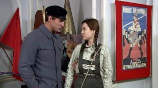 Лиговка Сезон-1 Серия 3. Гастролеры. Часть 1