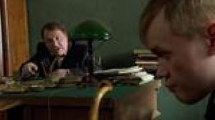 Лиговка Сезон-1 Фильм четвертый. Золотые руки. Первая серия