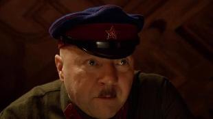 Лиговка Сезон-1 Фильм шестой. Конец великой эпохи. Вторая серия
