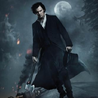 Смотреть Линкольн охотится за вампирами!